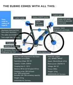 The Elbike