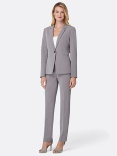 5b9dfa15d15 34 Best Professional Interview Attire - Women images in 2019 ...