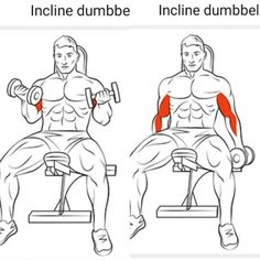Best Of Biceps Exercises Part 4 - Healthy Fitness Arm Training