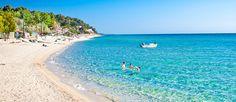 Explore Greece by Sea & Foot  #vacationmore