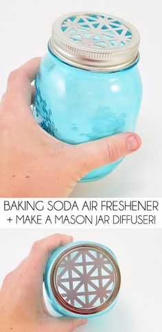 Mason Jar Crafts You Can Make In Under an Hour - DIY Mason Jar Diffuser - Quick Mason Jar DIY Projects that Make Cool Home Decor and Awesome DIY Gifts - Best Creative Ideas for Mason Jars with Step By Step Tutorials and Instructions - For Teens, For Home, For Gifts, For Kids, For Summer, For Fall http://diyjoy.com/quick-mason-jar-crafts