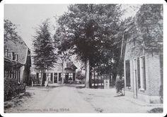 Kerkstraat bij de Ring