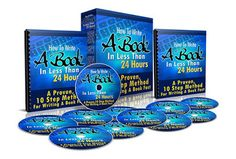how to write a book the best learning approach. This top rated course from the  millionaire affiliate will boost up our ebook writing skills to earn in 6 figures from amazon