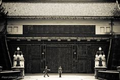 Imperial Palace - Tokyo.