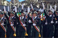 اخر احداث اليوم أنباء عن سحب إيران لقواتها من سوريا