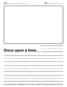On this page you'll find various Language Arts printables, including creative writing prompts, all about me printables, and various grammar worksheets. Most of these printables were created for elementary school students, parents and teachers.