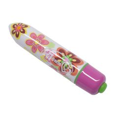 Rocks Off 7 Speed 80mm Flower Power Bullet – Going out on a hippy hen party? Well this is perfect for £11.99!