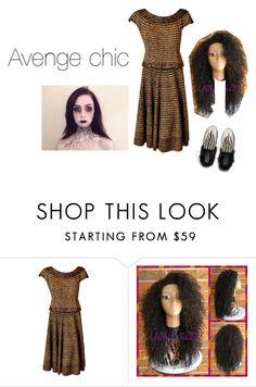 """""""Untitled #85"""" by aniee92 ❤ liked on Polyvore featuring Gucci"""