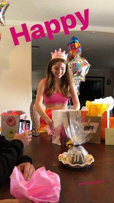 Birthday Goals, Happy Birthday Baby, 17th Birthday, Princess Birthday, Birthday Ideas, Bday Girl, Its My Bday, Birthday Pictures, Birthday Cake Toppers