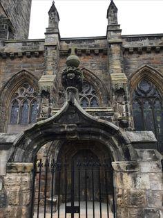 Scotland - Fife: St. Andrews