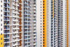 Manuel Irritier   Hong Kong   Urban Barcode inspiration