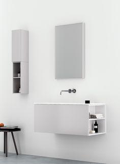 Pro HQ - Butobath #bathroom #furniture #washbasin #architecture #design
