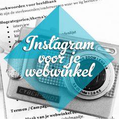 Met de Live Workshop Instagram voor Webwinkels leer je hoe je Instagram op effectieve manier inzet om op meer klanten naar je webwinkel te trekken.