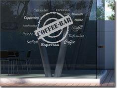 """coffee bar"" #glas #tattoo #coffee #kaffee"
