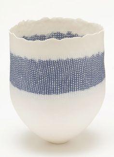 Cheryl Malone  #ceramics #pottery