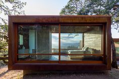 ArchitectureNow looks at 12 outstanding modern prefabricated homes situated across the globe, from Denmark to Uruguay.