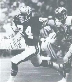 Rich Mauti - New Orleans Saints Special Teams Legend