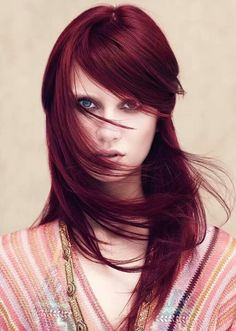 Im thinkin this is the red I wanna undertone my hair with...prolly gonna black it out n put a color like this in it to highlight