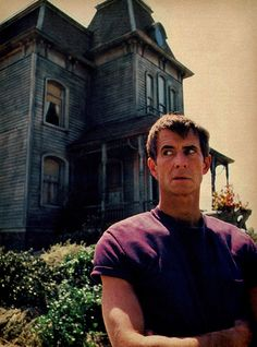 an analysis of the psycopath norman bates in the movie psycho Top 10 greatest psychopath characters in movies subscribe   deranged, obsessive and murderous, there's no reason behind their actions, just pure.