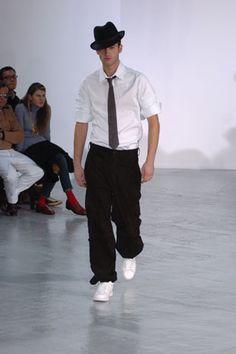 Kris Van Assche 2005FW