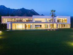 Villa, Kauf, Sierra Blanca/Marbella. 10.000.000 Euro. Tel.: 0176-61040561. Ref.: V1691.