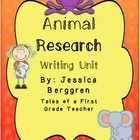 Need to write a Research Paper as Part of the Common Core?  Then this is the Unit for you.  In this unit:  -How To Write a Research Paper  -Teacher Res...