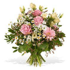 Dankbarkeit, Dankeschön, Blumen, Fleurop, Blumen online