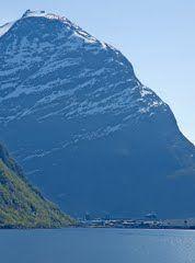 Panoramio - Photos of the World Sunndalsøra
