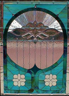 Stained glass - Neoglassic Studio