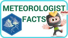 [Science Careers 6] Meteorologist - Teaching English and ScienceScience ...