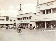 Oranye Hotel 1936