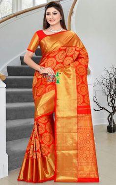 Kanchipuram Silk PK439