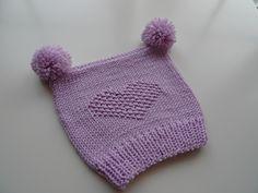 Ravelry: Mia lue/ mia hat pattern by Kairi Aksnes Crochet Bikini, Knit Crochet, Last Minute Gifts, Ravelry, Snug, Knitted Hats, First Love, Baby Shower, Knitting