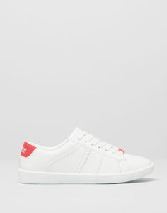 :TENNIS PLIMSOLLS from PULL&BEAR