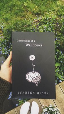 Thank you scassato from Germany for taking a picture of my book ❤ It means a lot. ✿ Wishing you hope, love, and healing. ✨ Confessions of a Wallflower my debut poetry collection is Books To Buy, I Love Books, New Books, Good Books, Books To Read, Book Suggestions, Book Recommendations, Book Club Books, Book Lists