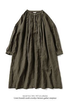 BerryStyle: Joie de Vivre staggered pattern linen over day fermarsgazerwanpeace - Purchase now to accumulate reedemable points! Short Girl Fashion, Modest Fashion, Womens Fashion, Frock Fashion, Women's Fashion Dresses, House Dress, Clothing Websites, One Piece Dress, Linen Dresses