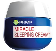FREE Garnier Ultra-Lift Miracle Sleeping Cream Giveaway Sweepstakes on http://hunt4freebies.com