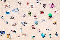 Gray Malin fotografía verano estilo