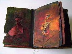 The Handmade Book: Book, Art or Sculpture?: Conclusion
