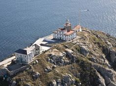 Cabo Fisterra. Galicia. Spain.