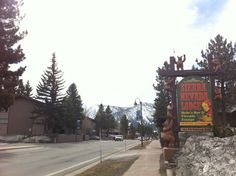 Green Guy's Perfect Day, Mammoth Lakes, CA   Ski Adventure Travel