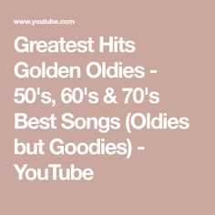 Greatest Hits Golden Oldies - & Best Songs (Oldies but Goodies) Thanks for watching! Percy Sledge, Neil Sedaka, Sultans Of Swing, Ain't No Sunshine, Simon Garfunkel, Mark Knopfler, Roy Orbison, Oldies But Goodies, Kinds Of Music