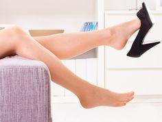 Előzd meg a visszeres panaszokat! Sexy Feet, Stiletto Heels, Platform, Shoes, Fashion, Moda, Zapatos, Shoes Outlet, Fashion Styles