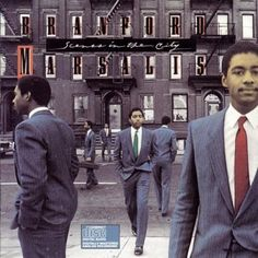 Branford Marsalis - Scenes In The City at Discogs
