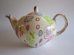 Fun Teapot - goodstuffconsignments.com in Richmond Va