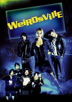 Weirdsville: Royce (Wes Bentley) and Dexter (Scott Speedman), two hapless stoners appropriately from the town of Weedsville, launch a chain of catastrophic events when they assume their friend Matilda (Taryn Manning) has overdosed on drugs they've stolen from a dangerous dealer. Soon, the slacker duo finds themselves on the run from a gang of vengeful thugs, angry Satanists and, worst of all, a mob of marauding little people -- all in one night.