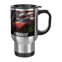 1988 Firebird Travel Mug