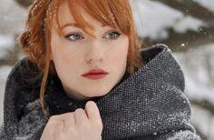 ❤️ Redhead beauty❤️  Alina Kovalenko - Cerca con Google