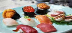New York City is the heart of many, may it be people, beautiful spots, or great food. Find here the top 5 sushi places to visit in New York this 2017. READ MORE: https://www.sushi.com/articles/top-5-sushi-places-to-visit-in-new-york-in-2017