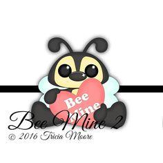 Bee Mine 2